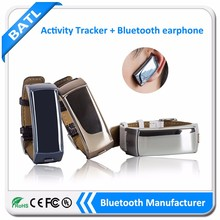 BATL B6 Low Price Guaranteed Quality Bluetooth Headset Smart Watch Phone Water Proof