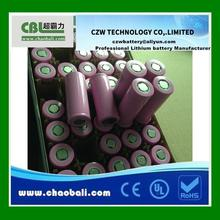 Professional 26650 3.2V 3000mah Lifepo4 cells mono calcium phosphate high capacity battery