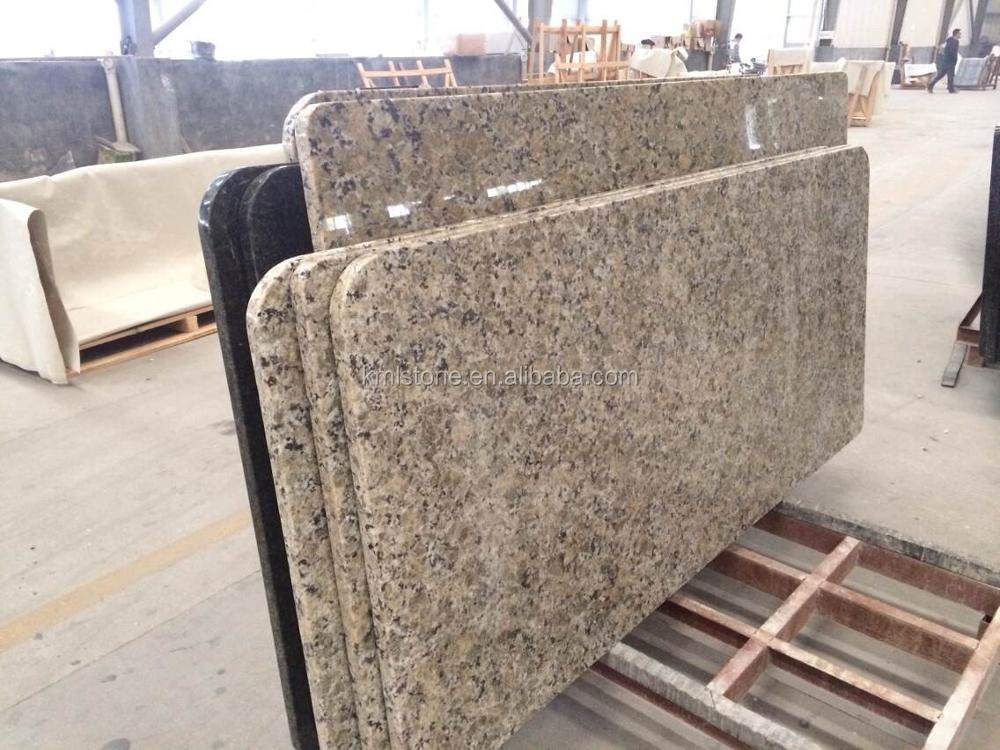 Factory price chinese used granite countertops sale