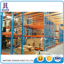 Competitive price pallet storage heavy duty rack are hot selling in alibaba