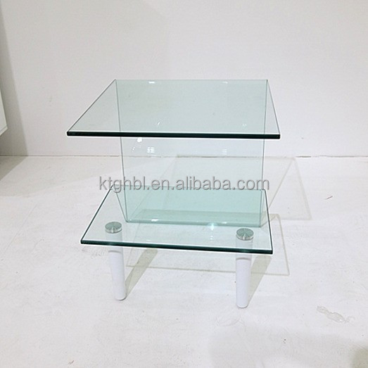 Latest Design Bent Glass Newspaper Rack   Buy Latest Design Bent Glass Newspaper  Rack,Cheap Glass Coffee Table,Living Room Furniture Wooden Tv Rack Designs  ...