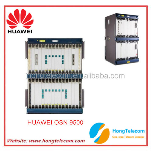 Optical Transmission OptiX OSN9500 HUAWEI EXCH SSJ3EXCH