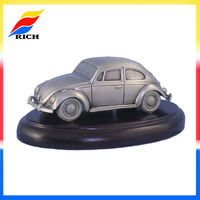 1967 Beetle 1 32 Scale old metal car model
