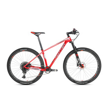 China mtb carbon frame 12 speed complete carbon bicycle mountain <strong>bike</strong> 29