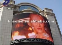 P20 led advertise in alibaba