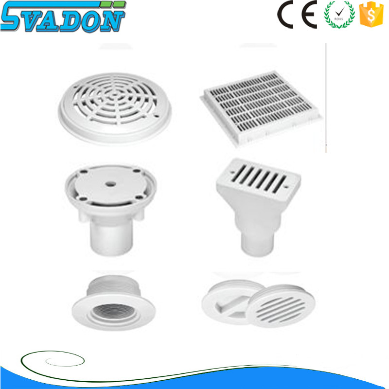 Factory Supply Swimming Pool Water Return Inlet Outlet Fittings Buy Swimming Pool Water