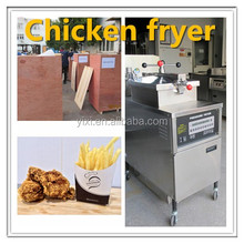 China first-class quality/Commercial KFC Electric Chicken Fryer/ potato chips deep pressure fryer