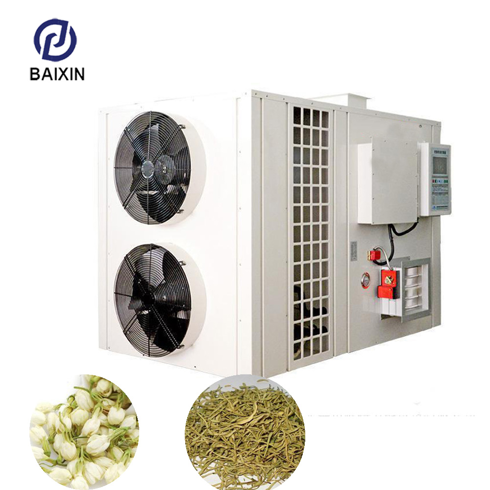 Good Price Widely Used Heat Pump Dehydrator/ Dryer/Red Chilli Drying Machine