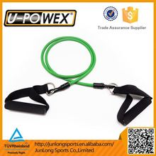 Latex Tubefir slim body shaper , exercise latex resistance band , portable expander