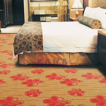 EAKA 2017 new products price carpet floor hotel indoor discount carpet online exhibition carpet from chinese supplier