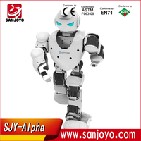 UBTECH Alpha 1s 3D Programmable Humaniod Robot For Intelligent Lifefor Entertainment Education Companion SJY- Alpha