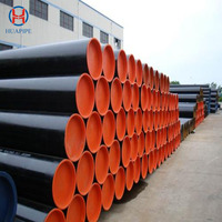 astm a36 steel pipe smls large diameter steel tube