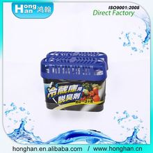 Environmental without pollution Fresh and Healthy Home Products Gel/Air Freshener/Hotel
