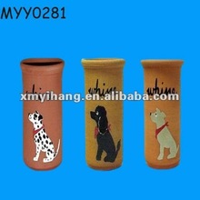 Dog horizontal wine coolers for animal and pet