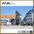 80T/H asphalt batching plant, asphalt hot mix plant