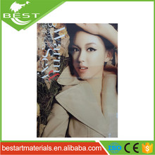 Sublimation Aluminum Sheets For Metal Prints
