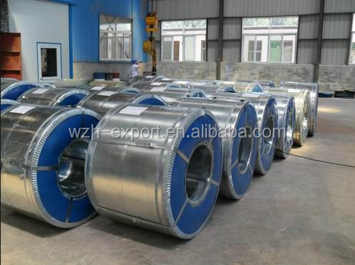 Hot dip Galvanized steel coil /sheet used in construction /light industry /automobile /agriculture /animal husbandry /fishery