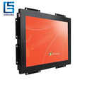 22 Inch Metal Case IP66 Touch Screen Monitor For Outdoor Advertising
