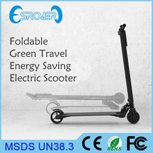 China Manufacturer supply folding electric kick scooter mobility scooter for adults