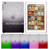 3D Crystal Rain Drop Design Hard Case Cover For Apple iPad Mini 1 or iPad mini 2