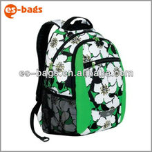 design for 2014 fashion trend backpack new pattern