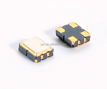 27.000MHz Crystal oscillator 3.2x2.5mm 27MHz 3.3V or 5V
