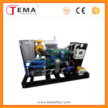 Cooking Oil Cleaning Machine Factory Supply