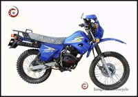 JY200GY-10 CHINESE JIALING CHEAP OFF ROAD MOTORCYCLE FOR WHOLESALE/DIRT BIKE