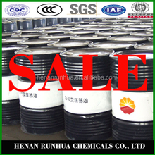 Factory used transformer oil made in China