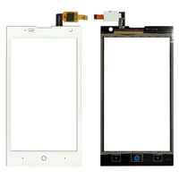 Factory Price Touch Screen Digiziter For ZTE KISS MAX 3 Orange Tado Touch Glass Panel For ZTE Touch