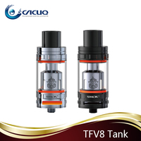 New release SMOK product TFV8 Tank atomizer Wholesale with Best Service