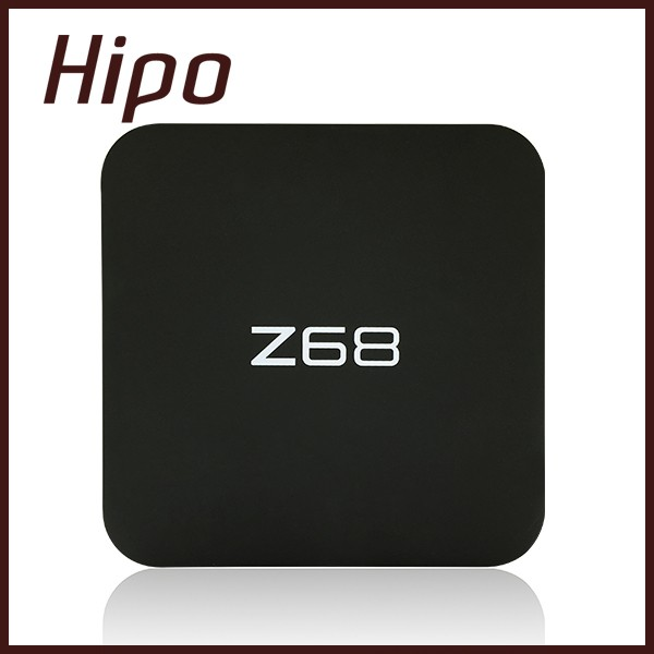 HD Output wifi Free Internet Movies Google Android Smart Stream TV Media Box with APK