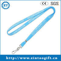 Supplies cheap custom design your own lanyard in high quality