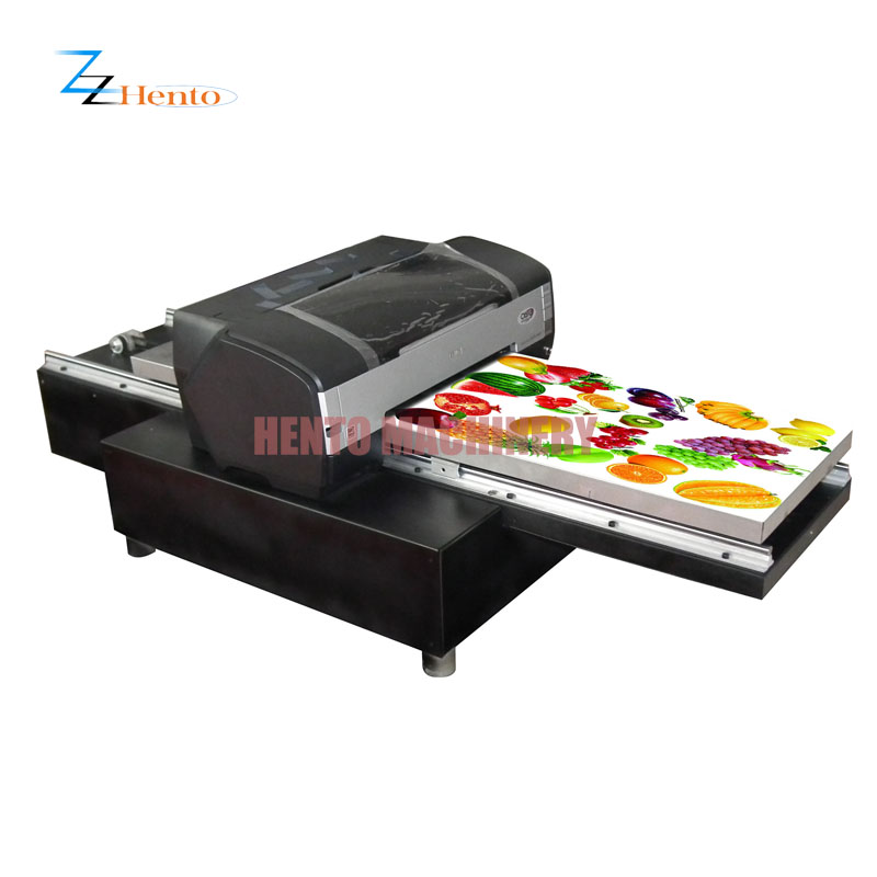 New model 2017 hot T-Shirt Printer / T Shirt Printing Machine