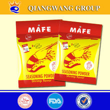 Barbecue seasoning type barbecue seasoning shrimp powder