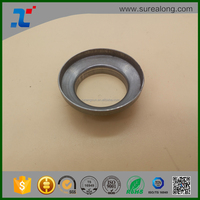 SUREALONG high precise table parts steel stamping fabrication Manufacturer china