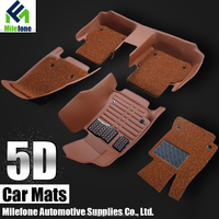 Car Mat 5d Car Floor Mats