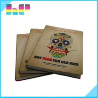 flexi bound hardcover book,hardcover book printing service