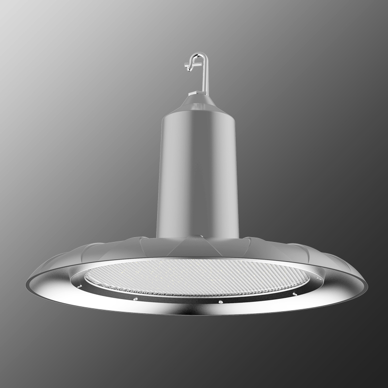 Handsome appearance HiClean LED high bay light IP66 indoor and out door use for food processing plant UL&DLC listed