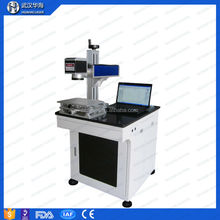 10W Portable laser marking machine for text /date/ logo printing
