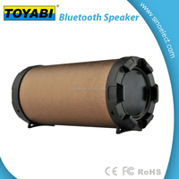 Powerful subwoofer Bluetooth speaker portable speaker support usb flash drive fm radio for Bicycle