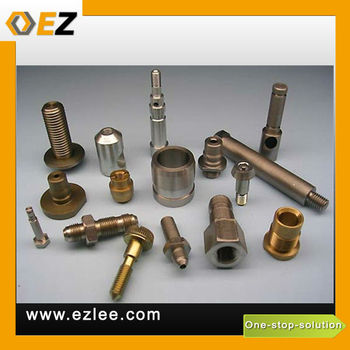 High precision cnc precision turning parts