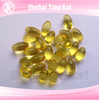 anti-aging reduce melanin vitamin c+e softgel capsule