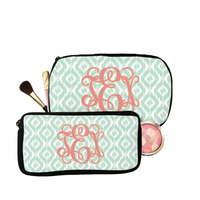 Neoprene high quality travel cosmetic bag