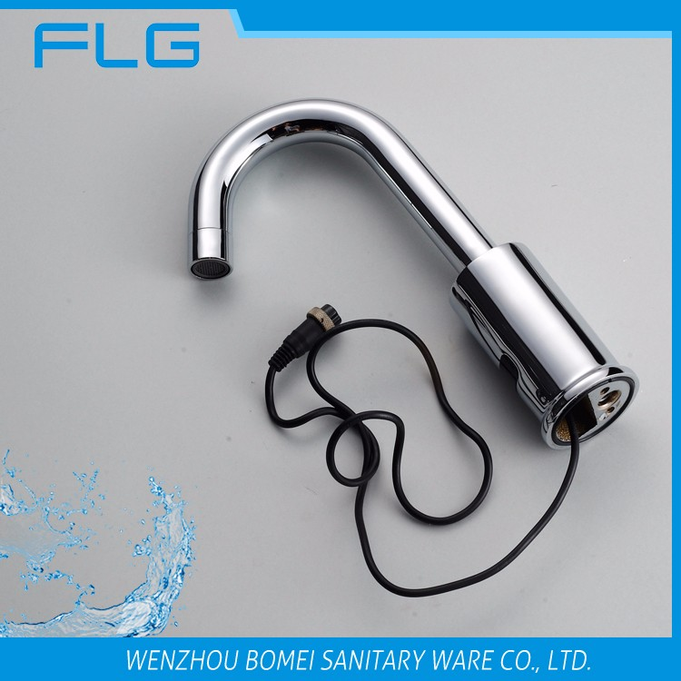 FLG manufacturer china sensor faucet,Promotional items sensor tap