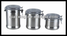 Stainless Steel Canister in Good Price
