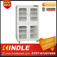 Kindle humidity and temperature control cabinets with 31 years experience