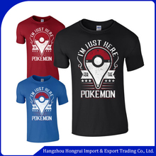 I'm Just Here for the Pokemon Go t shirts - Leave Me Alone Tshirts