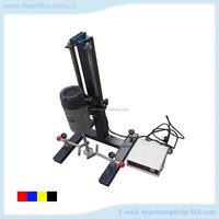 Pad / silk screen printing simple Mini ink mixing machine
