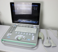 KONTED C7 CE certificated Full Digital Laptop 3D Doppler Neurological Medical Equipment